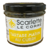 Tartare d'algues - curry - verrine de 105g